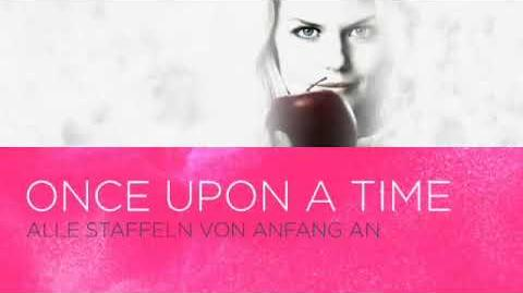 Once Upon A Time Staffel 1 Trailer - RTL Passion - Super RTL