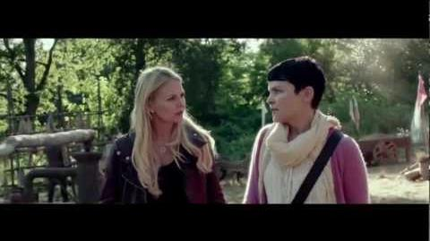 "Once Upon A Time 2x03 ""Lady Of The Lake"" Promo"