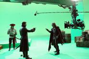 2x04 Photo tournage 14