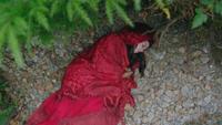 2x07 Scarlett Chaperon Rouge matin réveil forêt