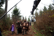 3x13 Photo tournage 1
