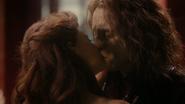 6x01 baiser véritable amour Rumplestiltskin M. Gold Belle French malédiction pays des rêves
