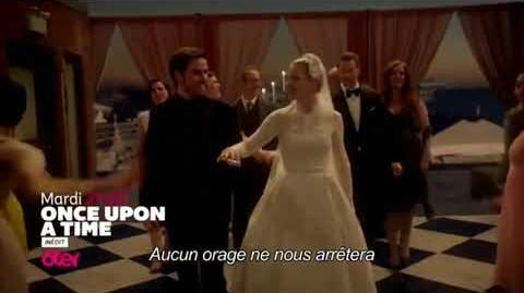 Once Upon a Time BA 6x20 documentaire