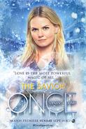 Once Upon a Time season 4 Emma poster