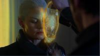 5x10 Emma Dark Swan Killian Jones Capitaine Crochet Ténébreux attrape-rêves souvenirs vengeance