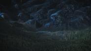 6x21 magie noire malédiction ténèbres destruction fin du monde magique Royaume forêt enchantée apocalypse