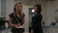 Kathryn et Regina 1x06