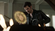 6x14 Killian Jones attrape-rêves mort Robert