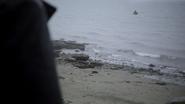 6x16 Barbe Noire départ Pays Imaginaire barque
