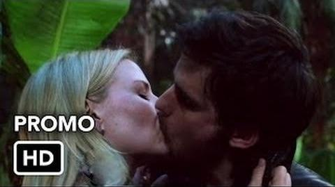 Once Upon a Time 3x05 Promo - Good Form