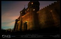 3x21 Chateau d'or concept art