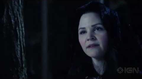 "Once Upon A Time 1x16 ""Heart Of Darkness"" Sneak Peek"
