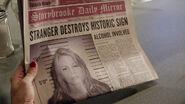 Storybrooke Daily Mirror 1x02