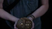 3x04 Noix de coco magique Emma Swan bougie carte stellaire