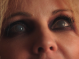 Sorcière aveugle