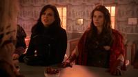 5x18 Regina Mills Ruby Sorcière cannibale demande aide menaces Emily Brown