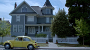 5x05 maison Swan voiture jaune Emma Ténébreuse Henry