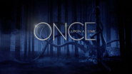 Once Upon a Time logo titlecard générique épisode 6x06