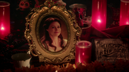 7x18 Belle portrait Her Handsome Hero