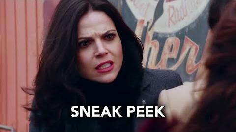 "Once Upon a Time 4x12 Sneak Peek 4 ""Darkness On The Edge Of Town"" (HD)"