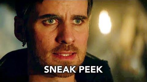 "Once Upon a Time 7x13 Sneak Peek ""Knightfall"" (HD) Season 7 Episode 13 Sneak Peek"