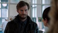 1x03 Graham mène recherches John Doe