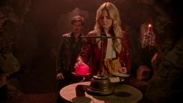 Emma coloca su corazón