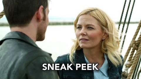 "Once Upon a Time 7x02 Sneak Peek ""A Pirate's Life"" (HD) Season 7 Episode 2 Sneak Peek"