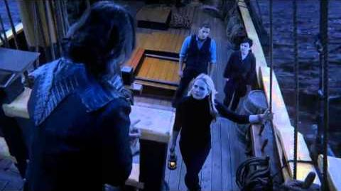 Once Upon a Time Saison 3 Promo VF (HD)