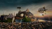 Tierra de las Historias sin Contar