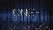 Once Upon a Time logo titlecard générique épisode 5x07