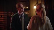 6x02 Archie Archibald Hopper Emma Swan bureau cabinet du docteur excuses