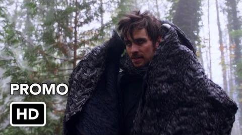 "Once Upon a Time 5x10 Promo 2 ""Broken Heart"" (HD)"