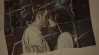 6x14 page 23 illustration Robin de Locksley des Bois Méchante Reine Regina rencontre baiser taverne rendez-vous ultimatum