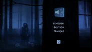 DVD Saison 5 Disc 2 Choix de langues