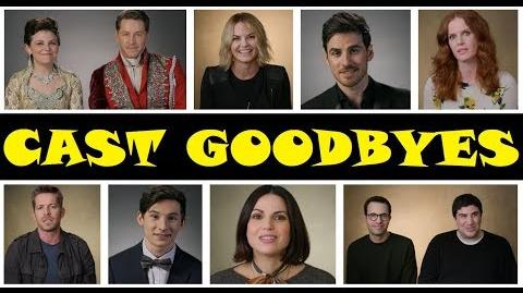 Once Upon A Time Season 7 CAST GOODBYES-1