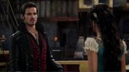 4x15 Killian Jones Capitaine Crochet Ursula proposition alliance aide
