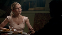5x03 Emma Swan Killian Jones dîner Jolly Roger repas secrets