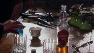 2x22 tasse ébréchée MacCutcheon Whisky potion