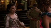 6x03 Blanche-Neige Ella Cendrillon rencontre bal du Prince Thomas