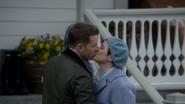 6x22 David Nolan Mary Margaret Blanchard maison baiser Neal Nolan