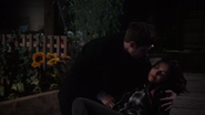 7x20 Henry tente réveiller Regina Roni sommeil défaite