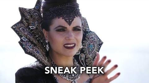 """Once Upon a Time 6x08 Sneak Peek -2 """"I'll Be Your Mirror"""" (HD) Season 6 Episode 8 Sneak Peek"""