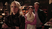 Shot 2x01 Emma Mary David
