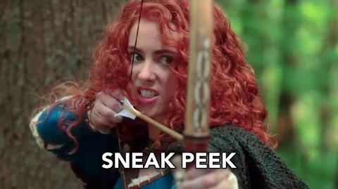 "Once Upon a Time 5x01 Sneak Peek ""The Dark Swan"""