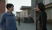 Shot 1x20 Mary Margaret Regina