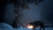 1x15 Peter Scarlett Chaperon Rouge Grand Méchant Loup