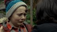 2x17 Owen Flynn Regina Mills pleurs limites de la ville
