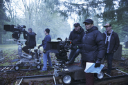 3x16 Photo tournage 5