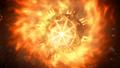 7x19 Feu Assemblée des Huit Apocalypse rituel